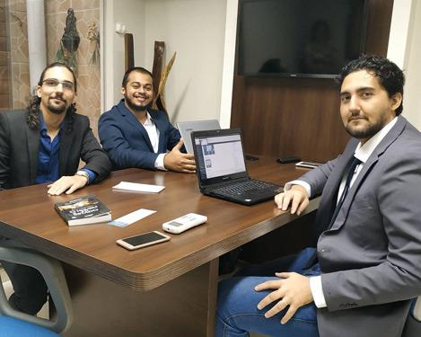 Reunião de Marketing