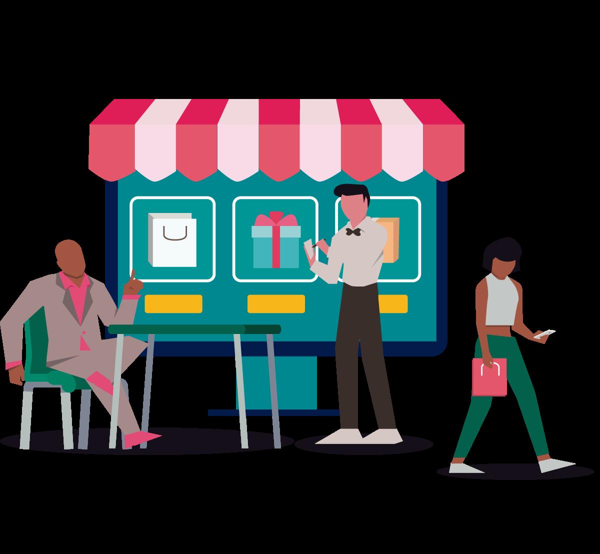 Inbound Marketing em Pequena Empresa