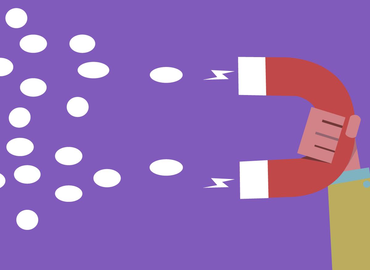 Inbound Marketing: O novo jeito de fazer marketing digital e atrair clientes