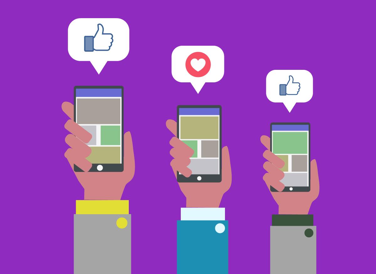Redes Sociais: Como gerar conteúdos impecáveis e engajar de vez sua audiência