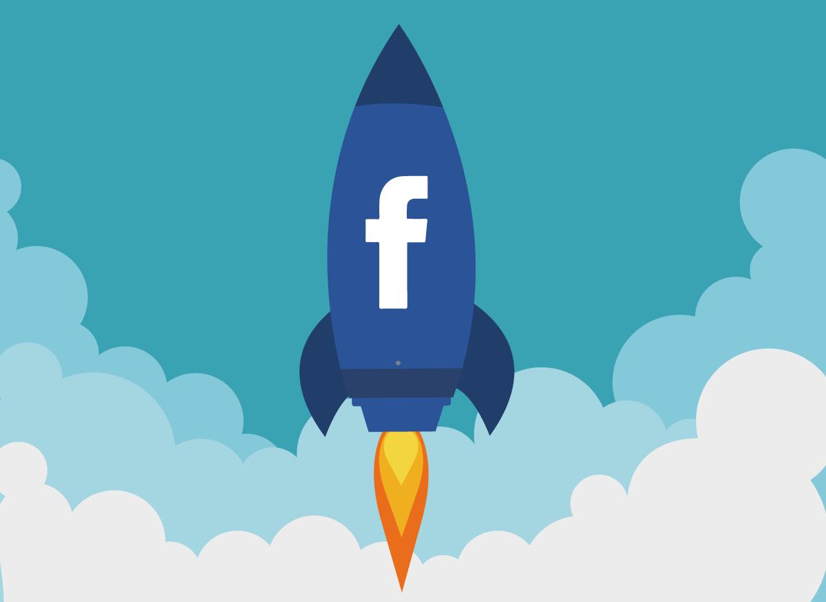Aprenda a impulsionar suas publicações no Facebook de maneira eficiente