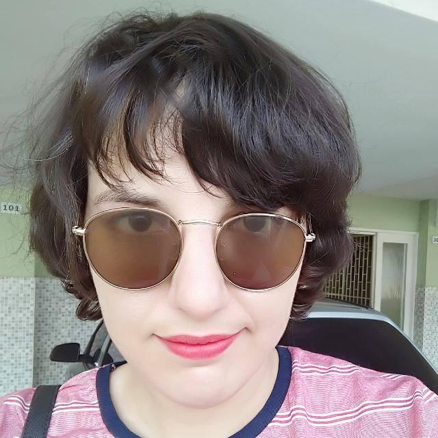 Carla Michelle