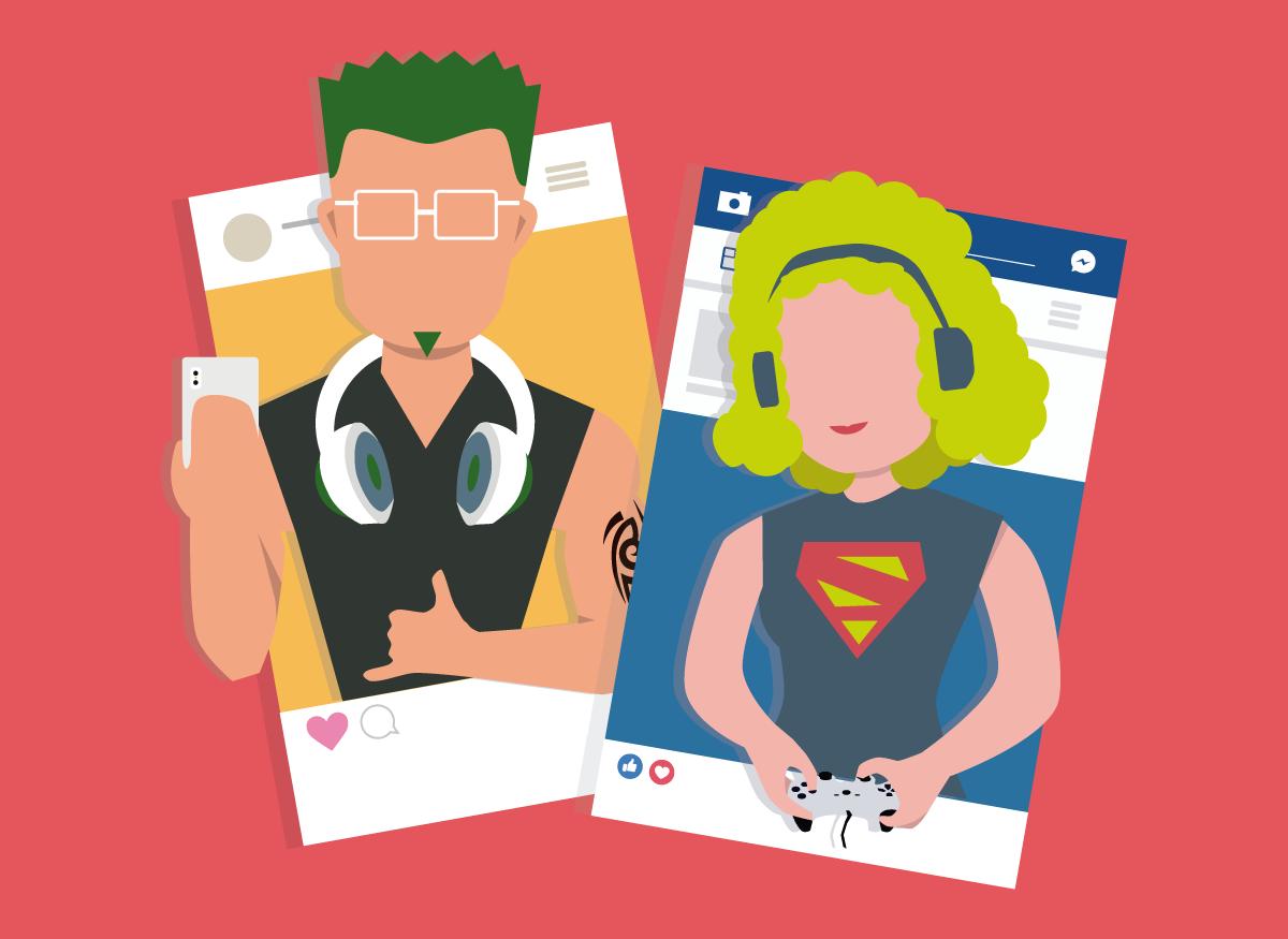 Influenciadores digitais: O que são e como sua empresa pode se beneficiar deles