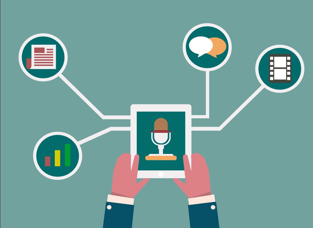4 Formatos de conteúdo para atrair e conquistar de vez seus clientes