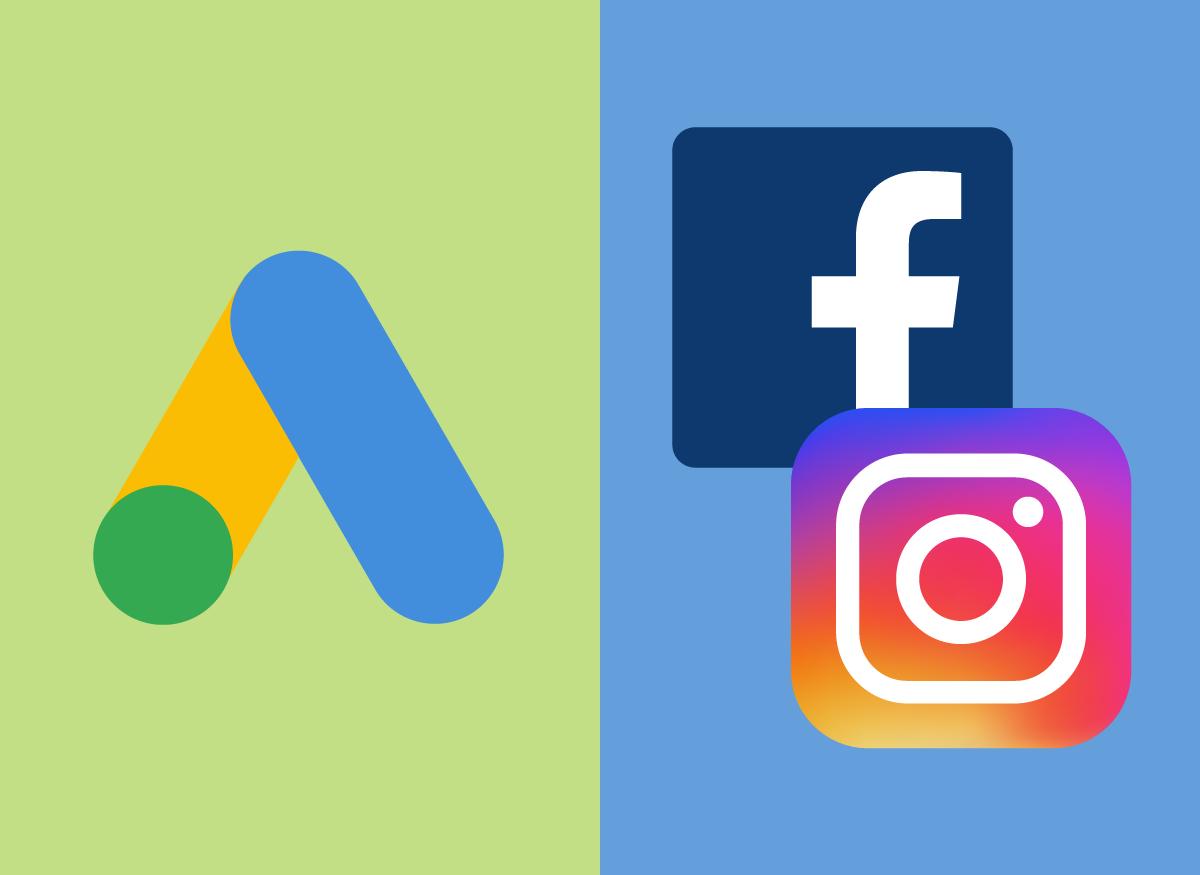 Google Ads e Facebook/Instagram Ads: Qual deles é o melhor para anunciar seu negócio?