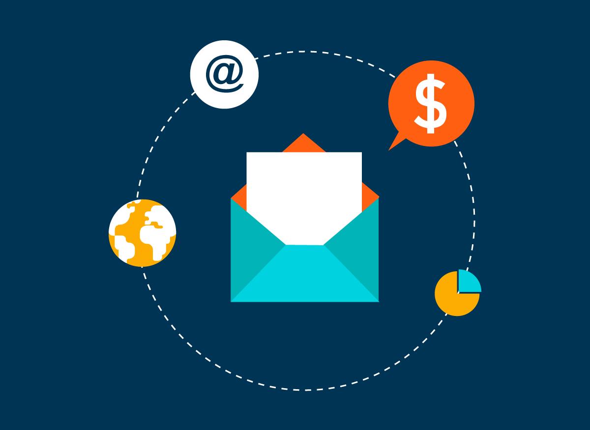 Email marketing: Os 4 tipos que não podem faltar em sua estratégia de marketing