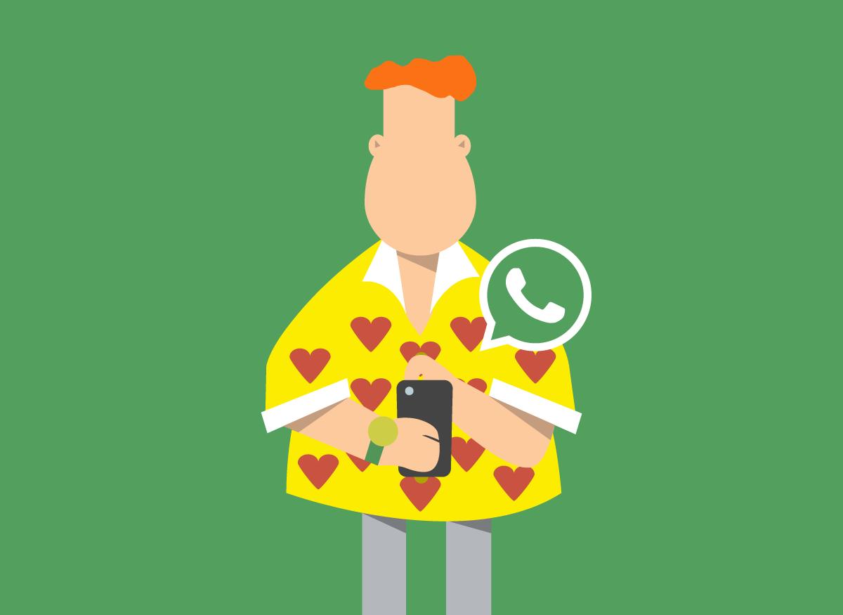 """Adeus, """"tiozão do zap"""": 7 dicas para sua empresa fazer sucesso no Whatsapp sem atormentar seus clientes"""