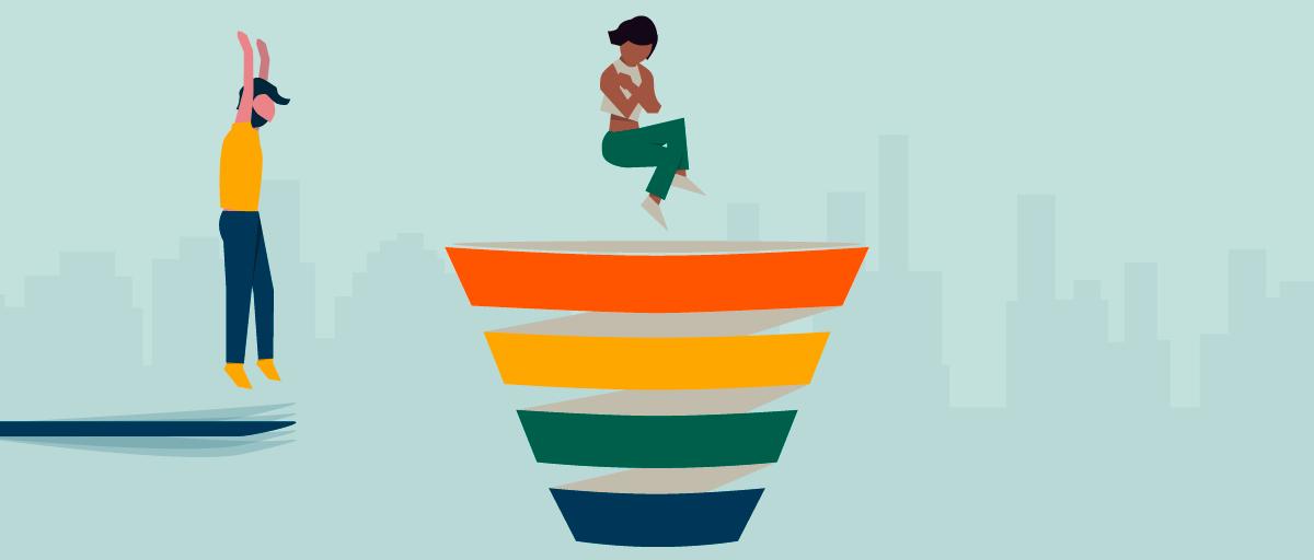 Funil de vendas: O que é, qual sua importância e como implementá-lo em sua estratégia de marketing
